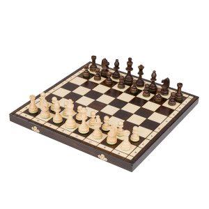 Šachy GD371