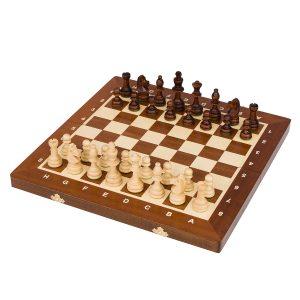 Šachy GD372