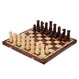 Šachy GD373
