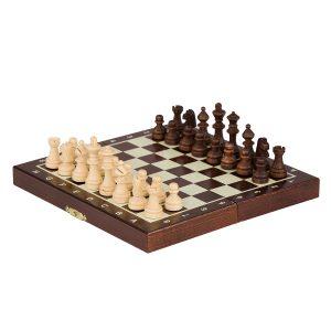 Šachy GD374