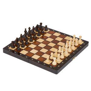 Šachy GD375