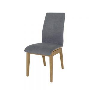 Stolička dubová KT376