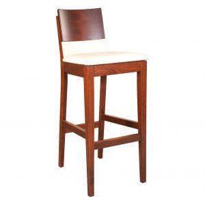 Stolička dubová KT392