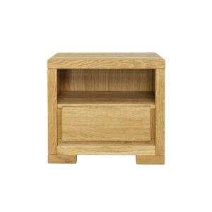 Nočný stolík dubový SN210