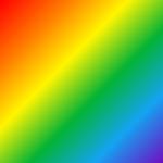 farebný