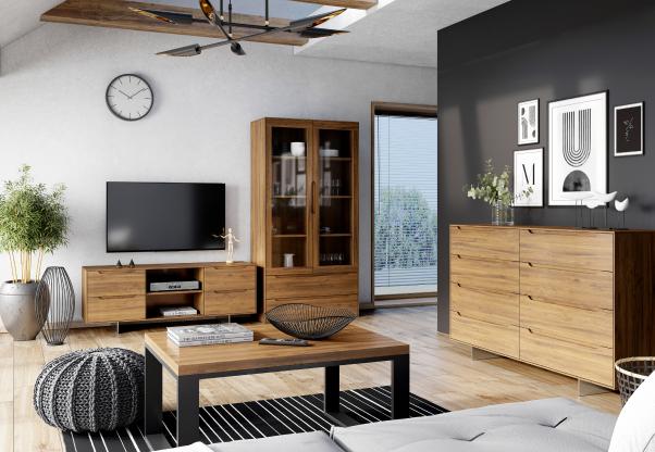 Bukový nábytok