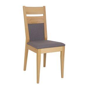 Stolička buková KT169