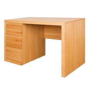 Písací stolík bukový BR401