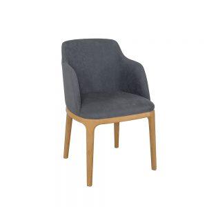 Stolička buková KT188